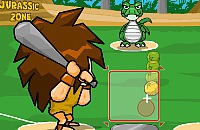 Jurassic Homerun King