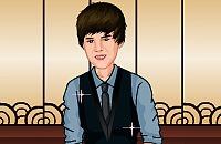 Justin Bieber Aankleden 2