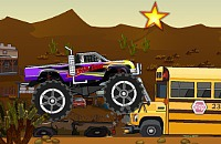 Monster Truck Trip 1