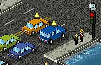 Verkehr Regeln 2