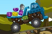 Felsen Verkehr 2