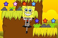 Spongebob Super Jump