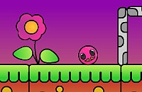 Spot rosa