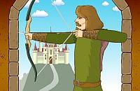 Robin Hood und Schätze