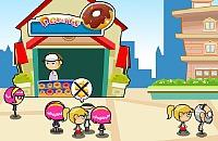 Donut Impero