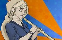 Tocar Flauta