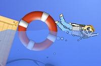 Resgate de Inundação
