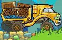 Dierentuin Truck