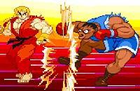 Street Fighter LoA