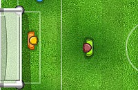 Speel nu het nieuwe voetbal spelletje Elastiek Voetbal