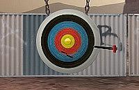 Bogenschießen Spiele