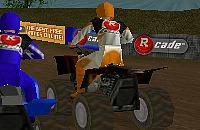 Quad ride 2