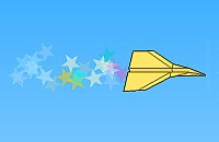 Paper Airplane Games