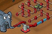 Rohr Spiele
