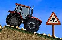 Tracteur Super