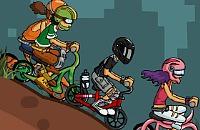 Corrida de Bicicleta 2