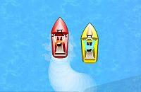 Juegos de Jet Ski