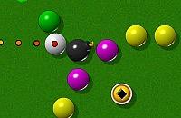 Fast billiards 5