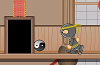 Ninja Proef