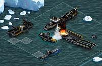 Jogos de Navio de Guerra