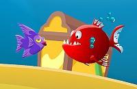 Fish Crunch