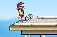 Diveboard Jump 1