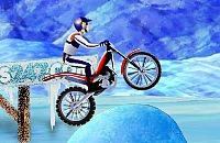 Bike Mania on Ice