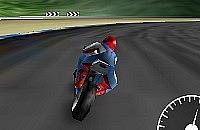 Motor Race Spelletjes