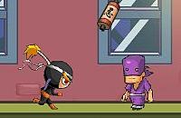 Sluipende Ninja