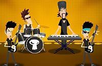 Band Wedstrijd