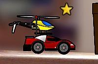 Desktop-Hubschrauber