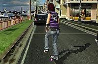 Skateboard Games