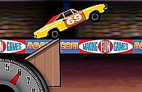 Car Launch Games