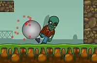 Zombie Uitroeier