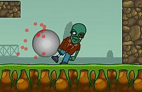 Zombie Kammerjäger