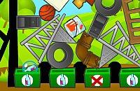 Jeux de Recycle