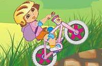 Dora's Fietsroute