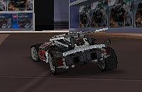Super Sonic-Race