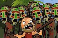 Robinson Crusoe - The Game