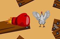 Chicken Boxing