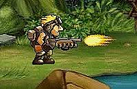 Jeux de Guerre
