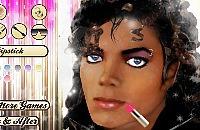 Michael Jackson Make-up