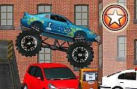 Crazy Mustang 2
