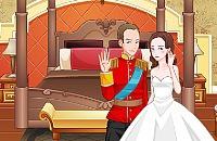Kate Königliche Schlafzimmer