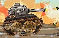 Jeux de Tank