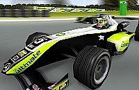Formule 1 Spelletjes