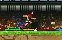 Speel nu het nieuwe voetbal spelletje Epic Voetbal