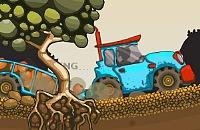 Entrega de Fazenda