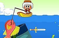 Giochi di Pesca