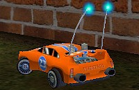 Time Trail